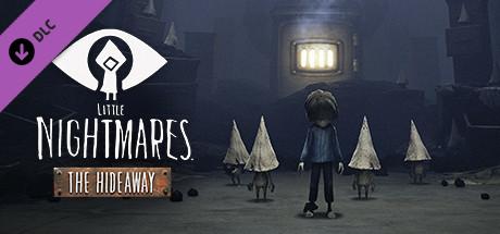 Little Nightmares - The Hideaway cover art