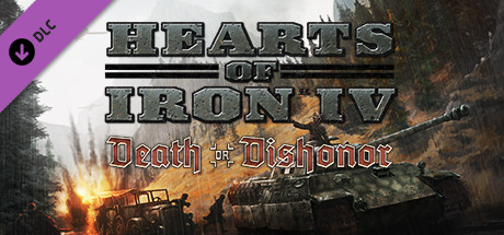 Steam DLC Page: Hearts of Iron IV