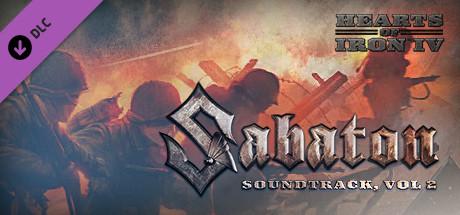 Hearts of Iron IV: Sabaton Soundtrack Vol  2 · Music - Hearts of Iron IV:  Sabaton Soundtrack Vol  2 · AppID: 584141