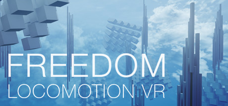 Freedom Locomotion VR
