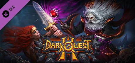Dark Quest 2 Soundtrack
