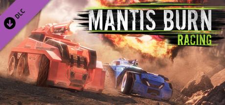 Mantis Burn Racing® - Battle Cars
