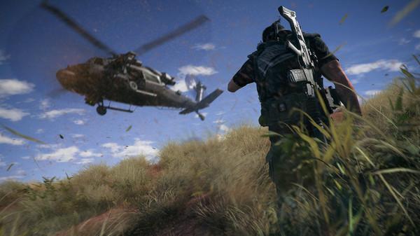 Tom Clancy's Ghost Recon® Wildlands Open Beta