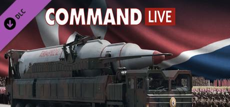 Command LIVE - Korean Missile Crisis
