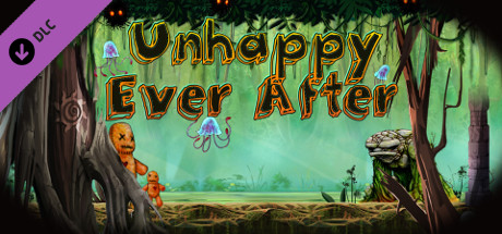Unhappy Ever After -Android APK