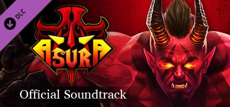 Asura Original Soundtrack