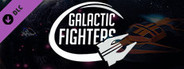 Galactic Fighters Soundtracks