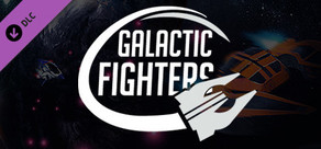 Galactic Fighters Soundtracks cover art