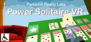 Power Solitaire VR cover art