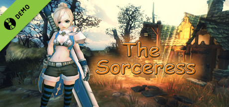 The Sorceress Demo