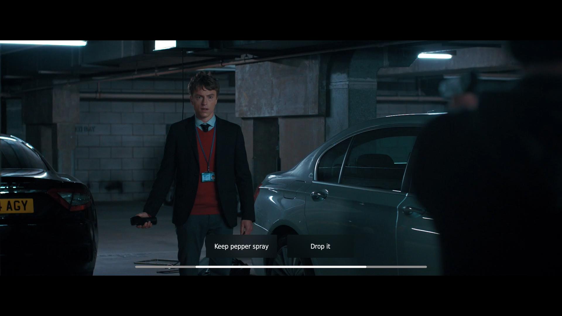 Late Shift Screenshot 2