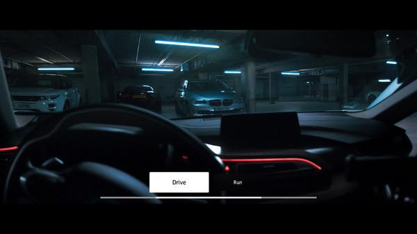 Screenshot of Late Shift