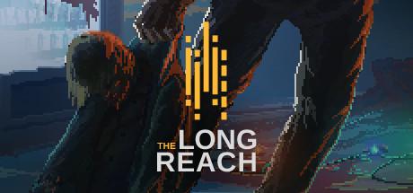 The Long Reach cover art