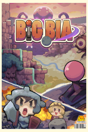 Big Bia poster image on Steam Backlog