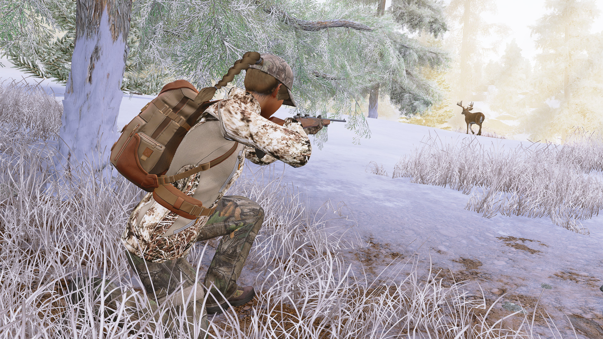Hunting Simulator Screenshot 2