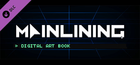 Mainlining - Art Book