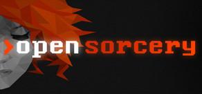 Open Sorcery cover art