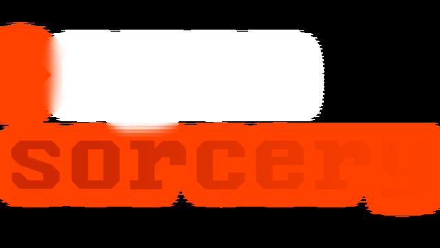 Open Sorcery logo