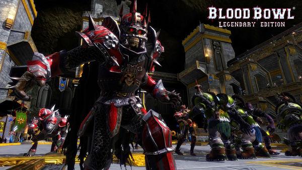 Blood Bowl® Legendary Edition