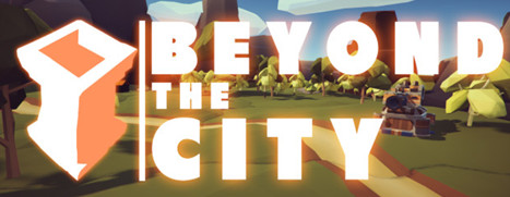 Beyond the City VR - 城邦之外 VR