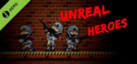 Unreal Heroes Demo