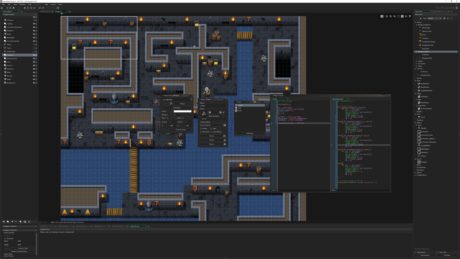 GameMaker Studio Desktop On Steam - Game maker