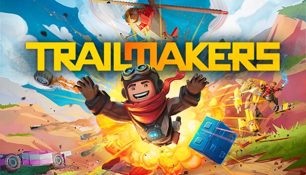 تحميل لعبة trailmakers مجانا للكمبيوتر