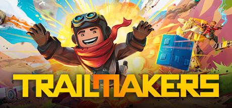 Trailmakers on Steam