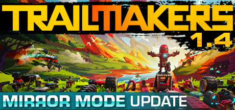 Trailmakers [PT-BR] Capa