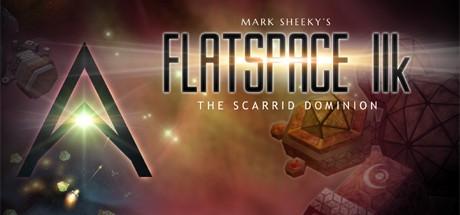 Teaser image for Flatspace IIk