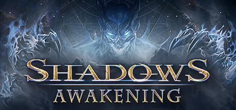 Shadows Awakening Capa