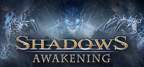 Shadows: Awakening cover art