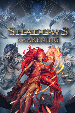 Shadows: Awakening poster image on Steam Backlog