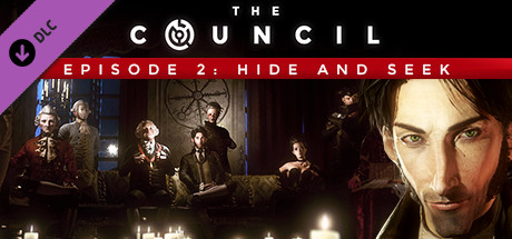 The Council – Episode 2: Hide and Seek
