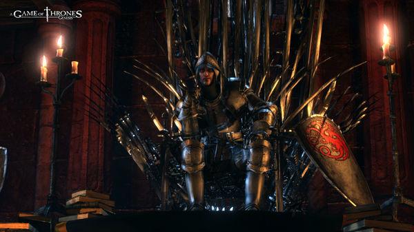 A Game of Thrones - Genesis