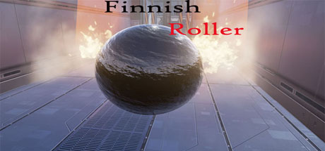 Finnish Roller cover art
