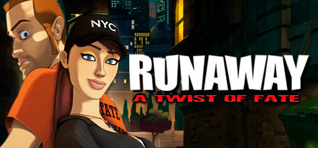 Game Banner Runaway: A Twist of Fate