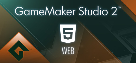 GameMaker Studio 2 Web