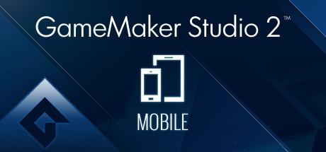 GameMaker Studio Mobile On Steam - Game maker