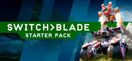 Teaser image for Switchblade