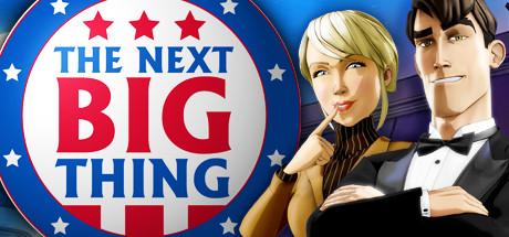 Купить The Next BIG Thing