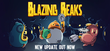 Blazing Beaks technical specifications for laptop