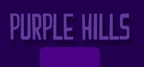 Purple Hills cover art