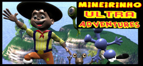 Miner Ultra Adventures cover art