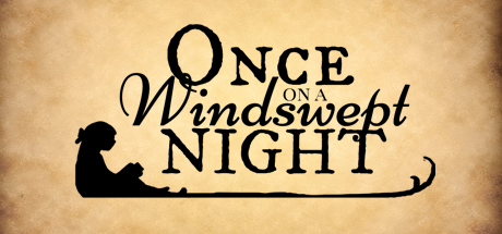 Once on a windswept night