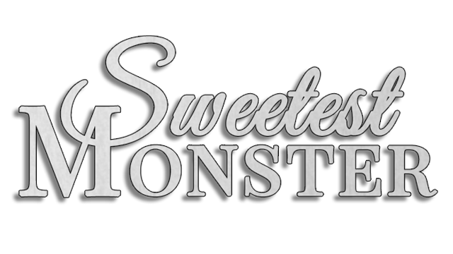 Sweetest Monster logo