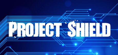Project Shield cover art