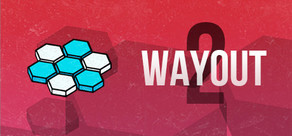 WayOut 2: Hex cover art