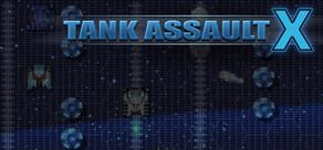 Tank Assault X cover art