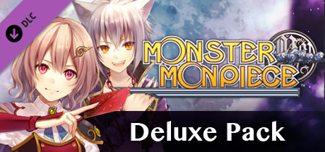 Monster Monpiece - Deluxe Pack